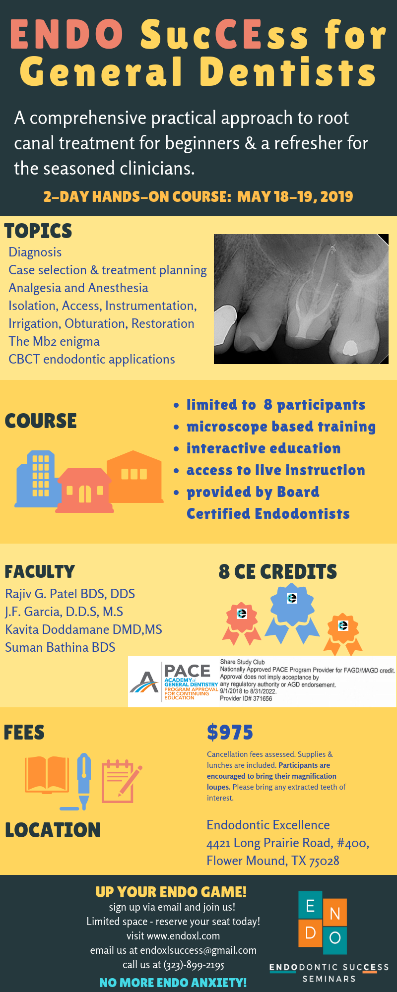 A comprehensive practical approach to root canal treatment (2)